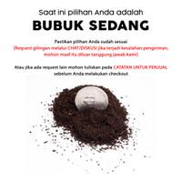 Bundle 3 Pack Kopi Arabica Aceh Gayo Wine Process 125 Gram