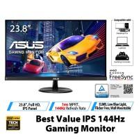 ASUS VP249QGR Gaming Monitor – 23.8 inch, IPS, 1ms, ELMB, Free Sync