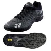 Sepatu Badminton Yonex Aerus 3 Black Original Badminton Shoes