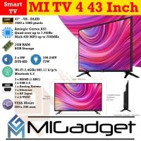 Xiaomi Mi LED TV 4A Mi TV 4A MiTV 4A 43 Inch Full HD Android Smart TV