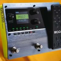 MOOER GE150 GE 150 Guitar effect Not Boss Zoom Vox Valeton Efek Pedal