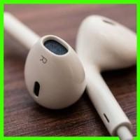 Headset earpods iphone original 100%