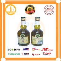 Rafael Salgado Extra Virgin Olive Oil /Minyak Zaitun RS - 500ml