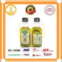 Rafael Salgado Extra Virgin Olive Oil /Minyak Zaitun RS - 175 ml