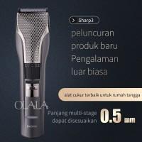 Alat cukur rambut / alat cukur JH-836