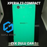 Sony Xperia Z3 Compact Seken Original