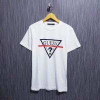 KAOS GUESS TRIANGEL NEW LINE PREMIUM