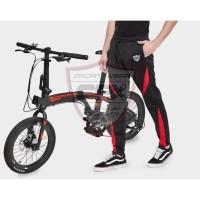 Celana Sepeda Panjang Padding busa