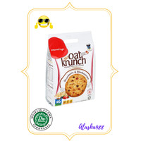 Oat Krunch Strawberry