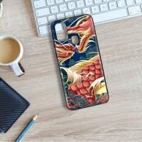 [New] Case Samsung A21s Slim Premium Material Silikon Customcase