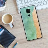 [New] Case Xiaomi Redmi Note9 / Note 9 Soft Premium Material Silikon