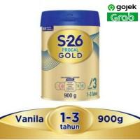 (GOJEK/GRAB) Procal Gold S26 tahap 3, ukuran 900 gram