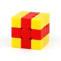 Rubik 3x3 Moyu Teaching Series Chip 3x3 Stickerless Original