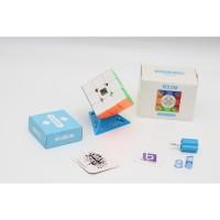 Rubik 3x3 Moyu RS 3M 2020 3x3 Stickerless Original