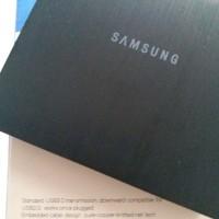 SAMSUNG DVD EXTERNAL 3.0