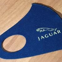 Masker Scuba Jaguar