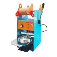 OMICKO SEALING MACHINE MESIN CUP SEALER PRES GELAS PLASTIK