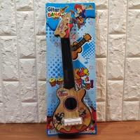 Mainan anak gitar mini