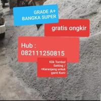 PASIR BANGKA SUPER 7 m3 GRADE A+