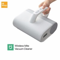 Xiaomi Mijia Wireless Mite UV Vacuum Cleaner Pembasmi Tungau