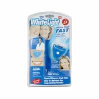 Whitelight Asli Import USA Pemutih Gigi Pembersih Gigi 1 Set Ready Use