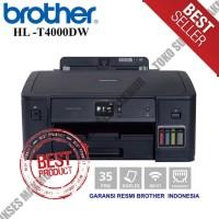 Brother HL-T4000DW Printer A3 Garansi Resmi Duplex WIreless