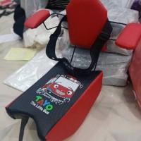 MODEL SANDARAN | JOK BONCENG SANDARAN MOTOR NMAX PCX AEROX