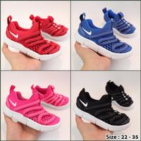 Sepatu Anak Nike / Sepatu Nike Anak / Nike Kids Original / Nike novice