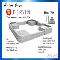 Bervin Kaki Kulkas & Mesin Cuci / Dudukan Kulkas & Mesin Cuci BOS 70