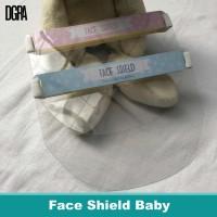 Face Shield Bayi