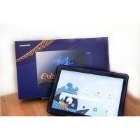 Tablet Evercoss Etab 10 Prime X9 3/32 Ram 3GB Internal 32GB Grs Resmi