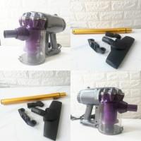 IDEALIFE IL 134 / Handy Vacum Cleaner / Vacuum Cleaner Idealife