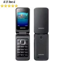 SAMSUNG C3520 GT C3520 HP HANDPHONE SAMSUNG LIPAT FLIP JADUL NOT C3592