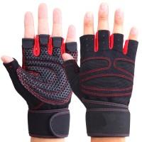 Sarung Tangan Gym / Sarung Tangan Fitnes / Gloves Gym / GYM PRO