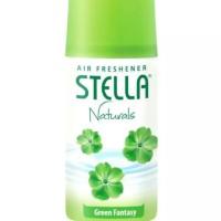 Stella Mini Matic Green Fantasy refill 40ml