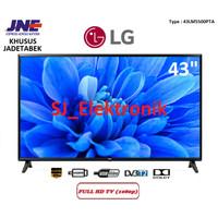 LED TV LG 43 Inch 43LM5500PTA / 43LM5500 FullHD DVB-T2 HDMI USBMovie