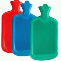 Alat Kompres wwz / Ice Bag kantong kompres panas dan dingin