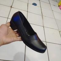 Sepatu Pantofel kerja Wanita Sepatu Wedges wanita