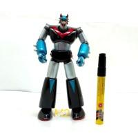 Action Figure Chogokin mazinger mazinga Robot Korea v 1976 voltron vol