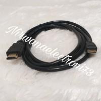 kabel Hdmi Canon EOS 600D, 700D, 800D, 70D 80D, 90D