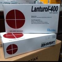 Lanturol™400