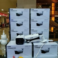 PROMO CAMERA CCTV OUTDOOR HISOMU JET BLACK HD 2MP 1080P
