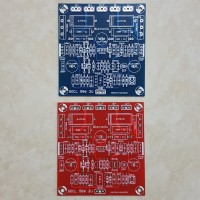 PCB SOCL 506 Amp 2U Dauble layer