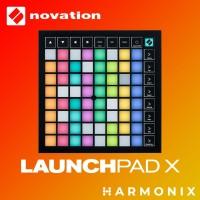 NOVATION LAUNCHPAD X MK3 GRID CONTROLLER