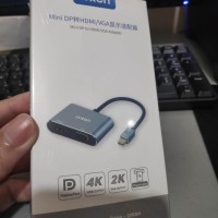 MINI DP adapter converter HUB Thunderbolt HDMI VGA display Port ONTEN