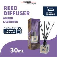 Bayfresh Reed Diffuser Device pengharum ruangan 1set tersedia 4varian