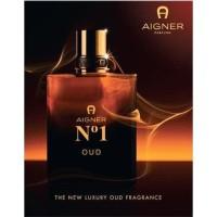 Parfum Original Etienne Aigner No.1 Oud Pour Homme EDP 100Ml