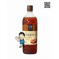 Chung Jung One Daesang Rice Syrup- Ssalyeot- Sirup Beras 1200 g