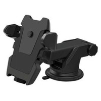 Car Holder for Smartphone with Suction Cup - Holder HP Handphone Mobil