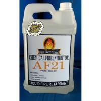 Anti Api Fire Retardant